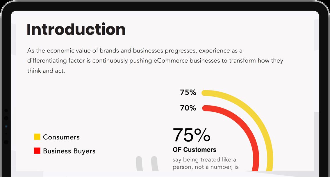 DXPs are Improving Retail & eCommerce CX