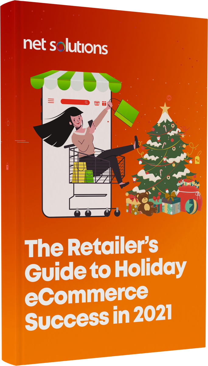 Guide to Holiday eCommerce Success in 2021