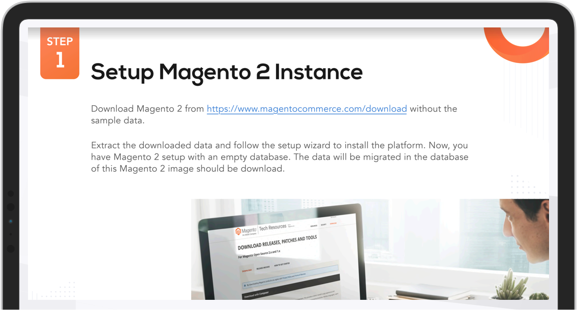 Upgrade from Magento 1 to 2