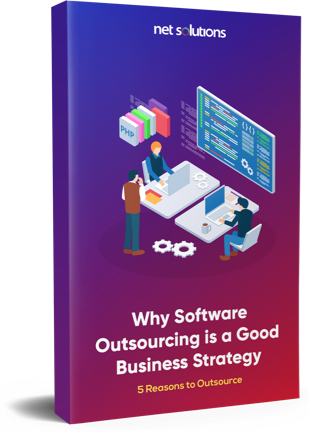 why software outsourcing is a good strategy